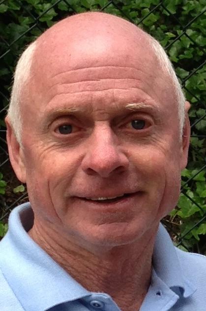 Chris McCarron
