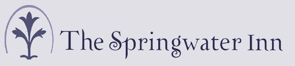 Stay at the Springwater Inn